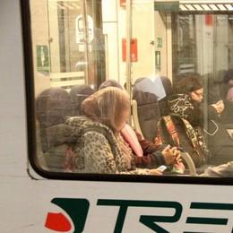 Sciopero dei treni  Disagi dalle 9 di oggi