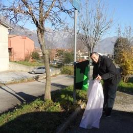 Civate,  quattro euro in più  sulla tassa rifiuti