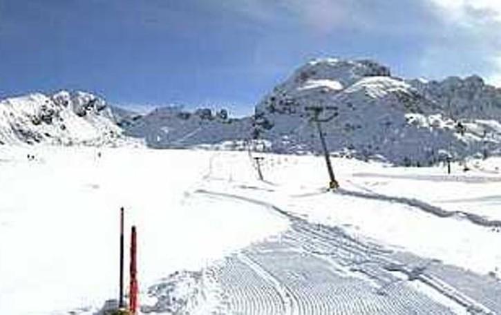 Neve e sole da record, la Pasqua chiude  una stagione coi fiocchi