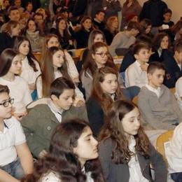 Un commosso tributo a Paolo Cereda  «Libera e la lotta alle mafie: presenti»