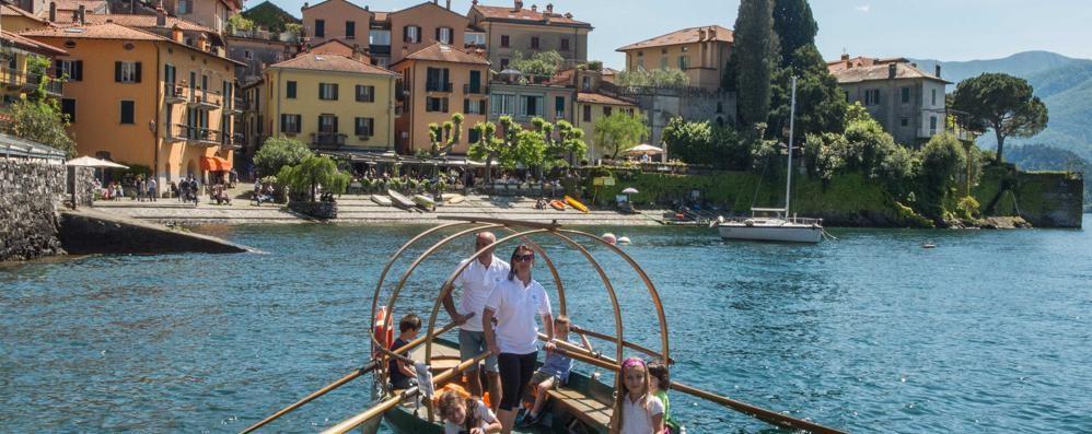 Varenna apre la stagione turistica  Già prenotazioni da oltreoceano