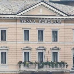Acquisizione CariCento  La Bps: «Trattative avanzate»