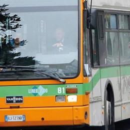 Autobus, non sono solo tagli  «L'obiettivo è potenziare»