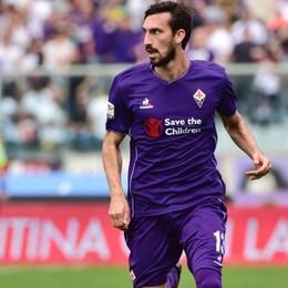Choc nel calcio  Morto Davide Astori  capitano della Fiorentina  Rinviate tutte le partite di A