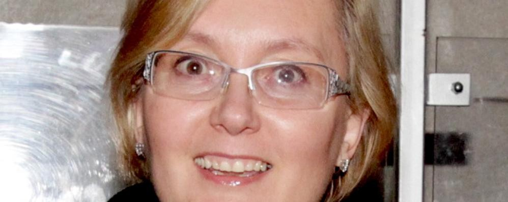 Lutto nel giornalismo lecchese Domani i funerali di Franca Gerosa