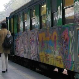 Milano Cadorna,   ventenne comasco   trovato morto in stazione
