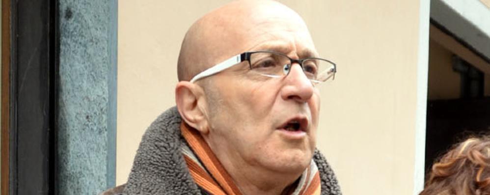 Quarant'anni in consiglio comunale  Silverij lascia: «Spazio ai giovani»