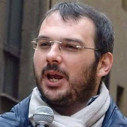 Borrometi: «La mafia ora è al Nord  Dobbiamo denunciare»