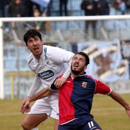«Lecco, un solo risultato   Vincere per i playoff»