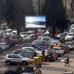«Più posteggi a Bobbio? Si può fare»  Prove di accordo tra Comune e privati