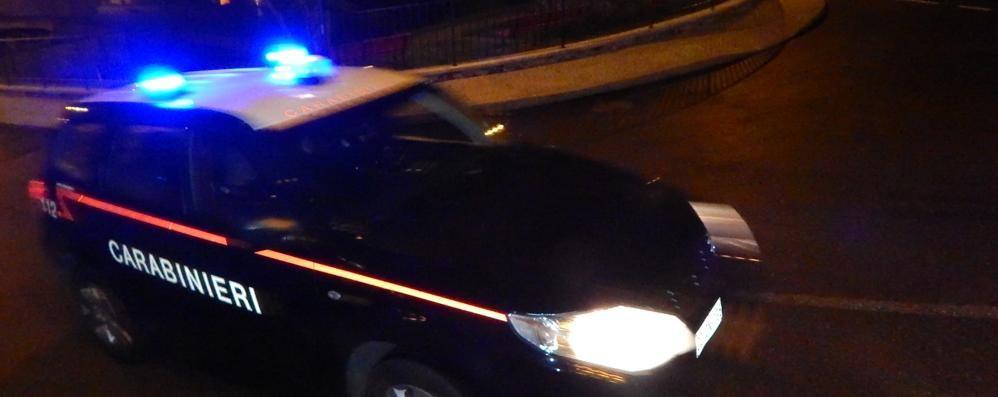 Ragazza ferita in strada   Operata a Bergamo