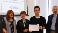 Il premio intitolato  ad Alberto Passerotto