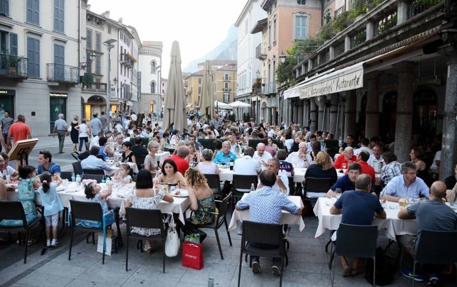 Tassa soggiorno a Lecco  In tre anni cresciuta del 20%