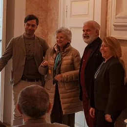 Alleanza tra Orticolario e Villa Carlotta  «Arte e natura per celebrare il lago»