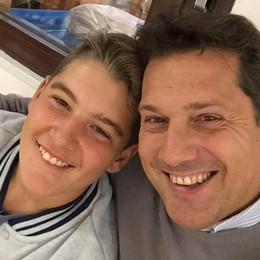 Donatori di organi, Reg Green sostiene  la lotta di Marco Galbiati