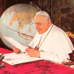 Papa Giovanni torna a Bergamo  per diciotto giorni  Ecco il programma