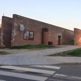 Area Cazzaniga da ripulire e illuminare  «Novantamila euro? Somma esagerata»