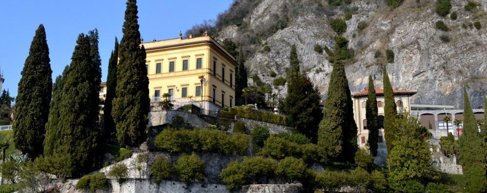 Il turismo sul lago  ritrova Villa Cipressi  Con una stella in più