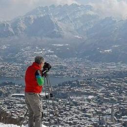 «Immagini dei luoghi che amiamo»  Nasce il documentario su Valmadrera