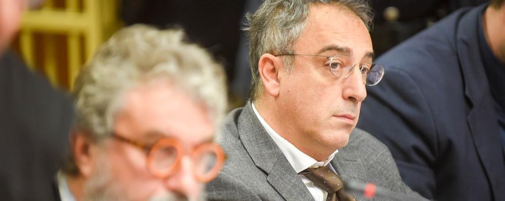 I familiari di Molteni presentano il conto  «Otto milioni di euro come risarcimento»
