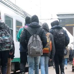 Sertori sui treni: «O si cambia o nuova gestione»