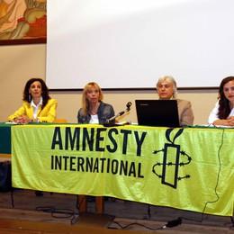 «No a minacce, intimidazioni e violenze»  Amnesty lotta per la libertà di stampa