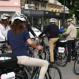 «La bicicletta elettrica  migliora la mobilità»