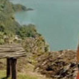 Crandola , pronte le cartine lago e monti  Itinerari turistici per orientarsi