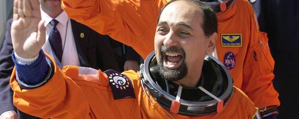 «Marte e lo spazio  sempre più vicini  ma serve sicurezza»