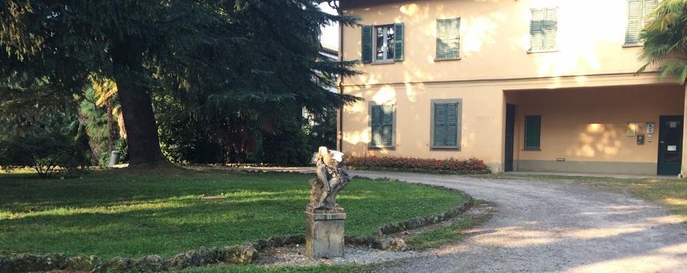 Il centro estivo torna  a Villa Confalonieri