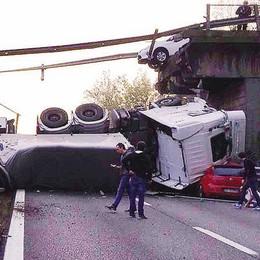 Ponte di Annone crollato   Inchiesta verso la chiusura
