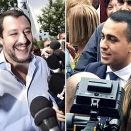 Ft, nuovi governanti Italia potrebbero far vacillare l'euro