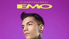 Emo, il disco di Gionny Scandal  Canzoni per tutti gli innamorati