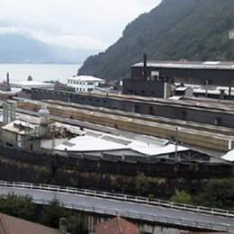 Ex Falck all'asta, la speranza di Dongo  «È il porto più grande del nostro lago»
