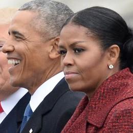 «Porteremo a Bellagio  Michelle Obama»  La promessa dei Lions