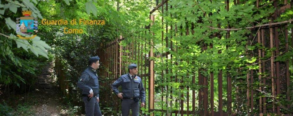 Immigrazione clandestina in Svizzera  Arrestati tre passatori stranieri