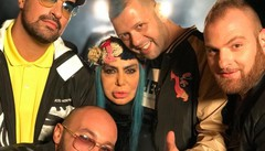 Torna Loredana Bertè  Canta con i Boomdabash