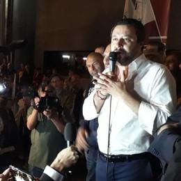 Nasce il governo Di Maio-Salvini    Conte premier, ecco i nomi dei ministri