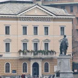Rapina in Bps a Milano, prese cassette da caveau