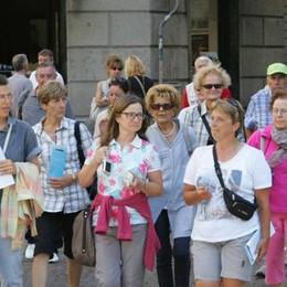 Turismo sul lago di Lecco:  «Social decisivi per il marketing»