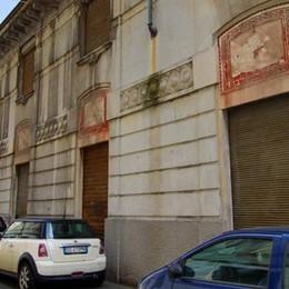 Cinema Lariano, progetto a Roma  per trovare i soldi