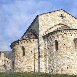 """Unesco, San Pietro """"corre"""" da sola  La chiesa di San Calocero resta fuori"""
