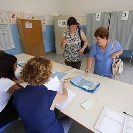 Quattro Comuni al voto  TUTTI I SINDACI ELETTI  Qui i risultati