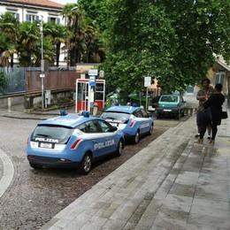 Blitz in stazione fra spaccio e prostitute