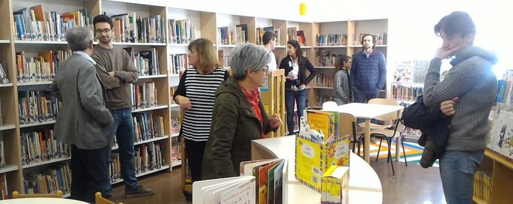 La banda nel collegio per altri sei anni  Addio al sogno di ampliare la biblioteca
