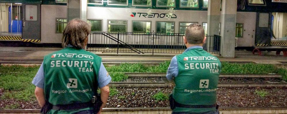 Capitreno malmenati: «Vogliamo i tornelli  e controlli sui treni»