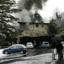 Incendio mortale al Ciclamino Park La Cassazione annulla la condanna