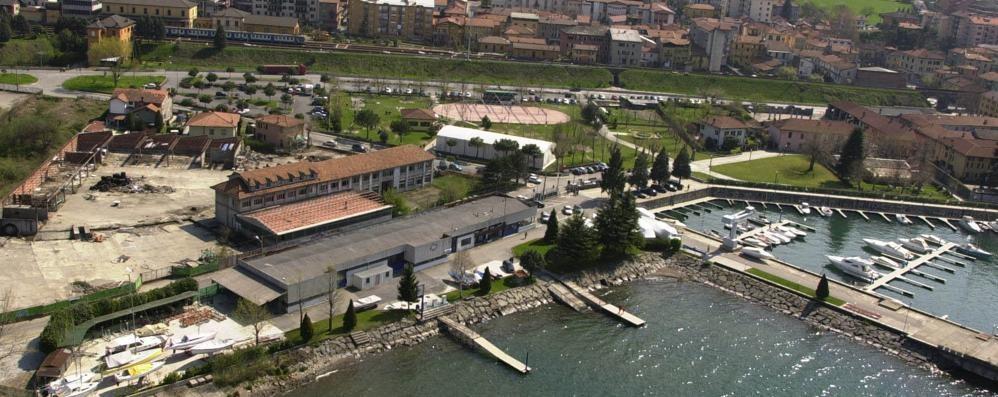 Colico, l'ex sindaco Grega  «Pgt, sentenza inspiegabile»