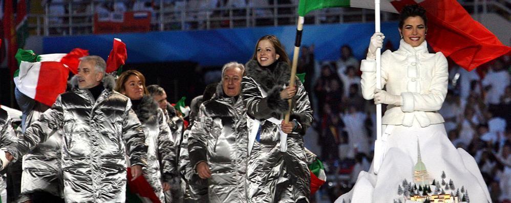 Lecco crocevia   delle Olimpiadi invernali