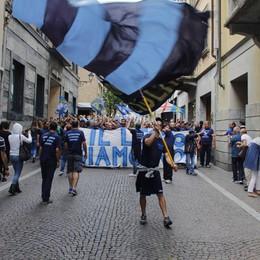 """""""Ecco Lecco"""": una città per la squadra  Campagna abbonamenti dal 6 luglio"""